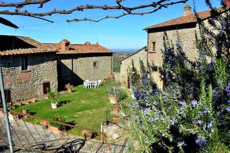 Girasole, vacation rental in Borghetto