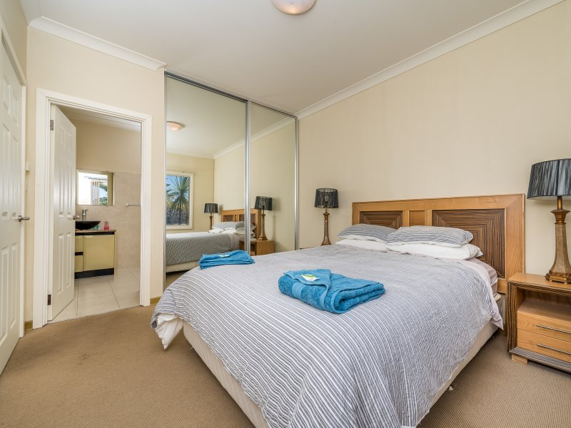 Seafront Unit 49, vacation rental in Jurien Bay