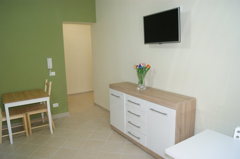 Guest House Golfo Xifonio, holiday rental in Augusta