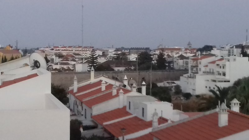 Casa a Vela - Tavira, vacation rental in Tavira