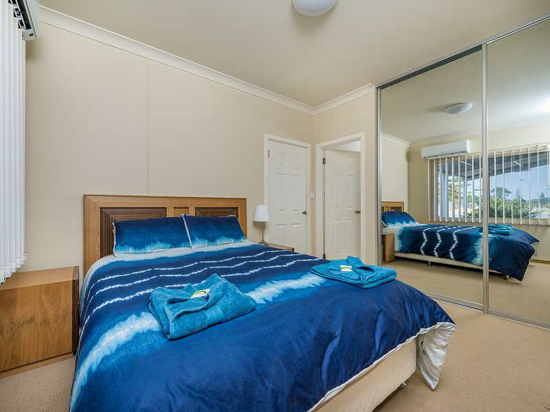 Seafront Unit 50, vacation rental in Jurien Bay
