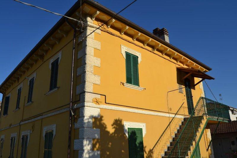 Appartamento Bellisio