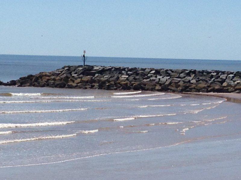 praia Sidmouth