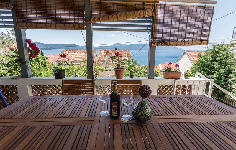 Villa Kata Vacation House, holiday rental in Komarna