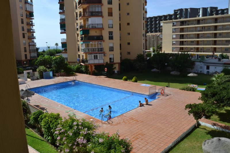 Schwimmbad / piscina