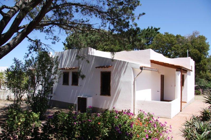 Casa delle Cicale, location de vacances à Isola Vulcano