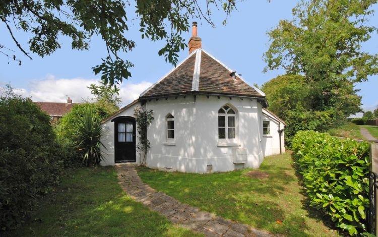 Truffle Cottage, Chichester, location de vacances à Chichester
