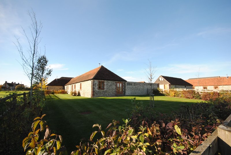 The Run, West Lavant, holiday rental in Funtington