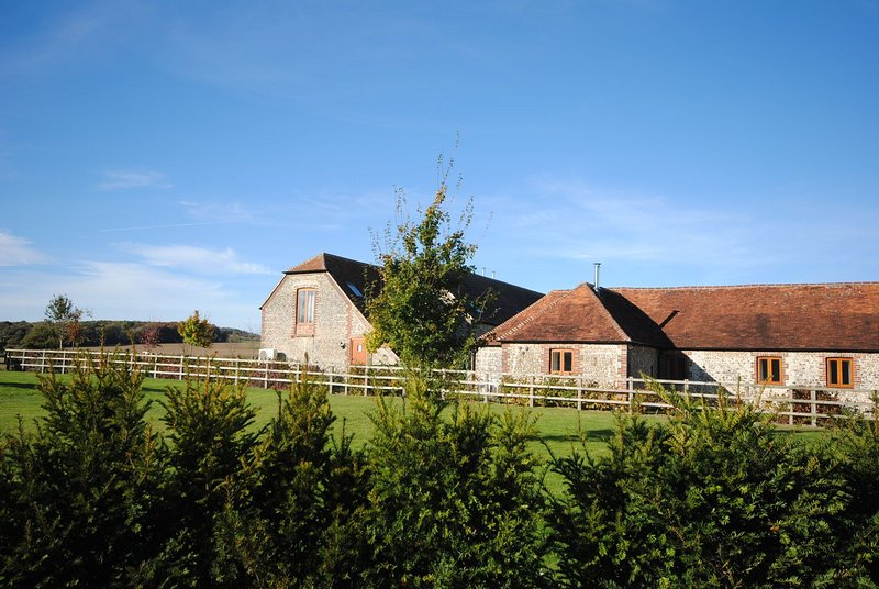 Old Root House, Lavant, holiday rental in Funtington
