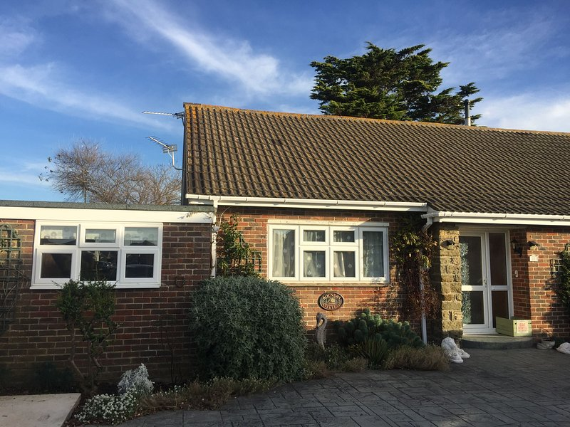 Cullimore, West Wittering, vacation rental in West Wittering
