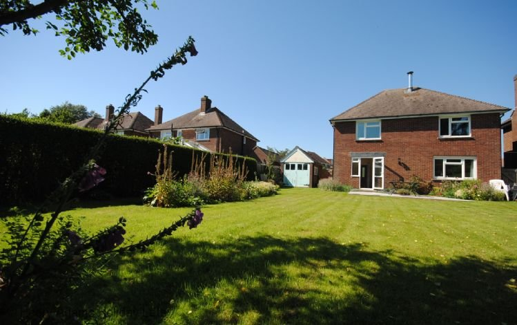 Beacon Square, Emsworth, holiday rental in Woodmancote