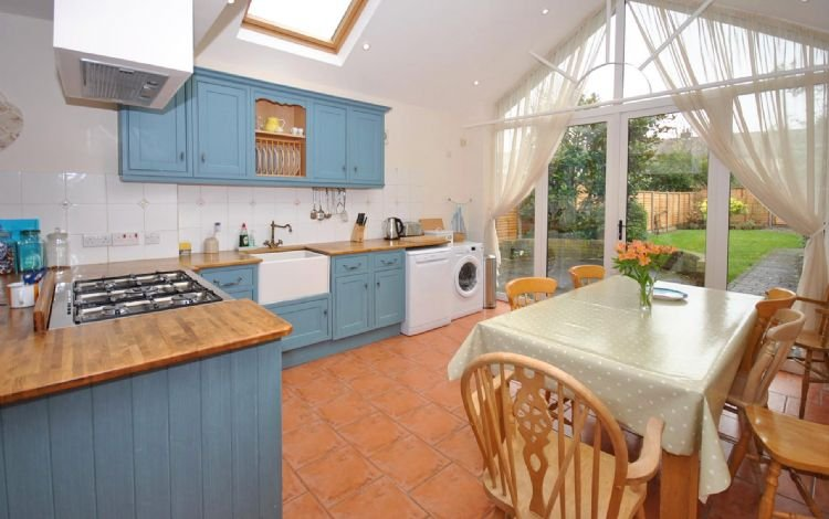 12 Alexandra Road, Chichester, holiday rental in Tangmere