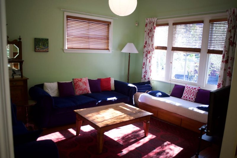 Baytree Cottage, Kauri Villa, Ponsonby ., holiday rental in Auckland Central