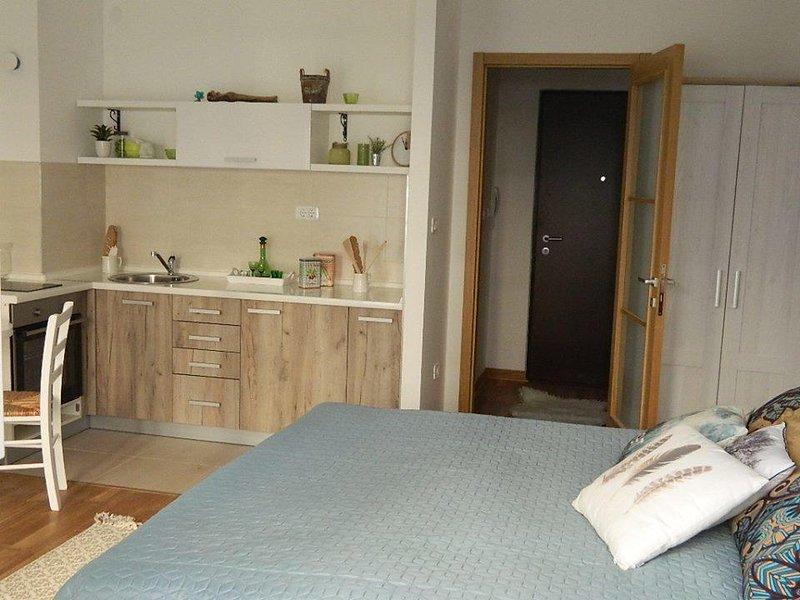Apartman Kutak, vacation rental in Podgorica Municipality