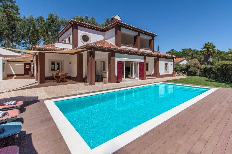 Villa Opala, vacation rental in Fontanelas