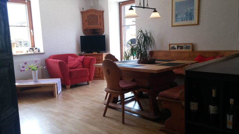 Luxury Ski Apartment, 2 Bedrooms, 2 Bathrooms, holiday rental in Kotschach