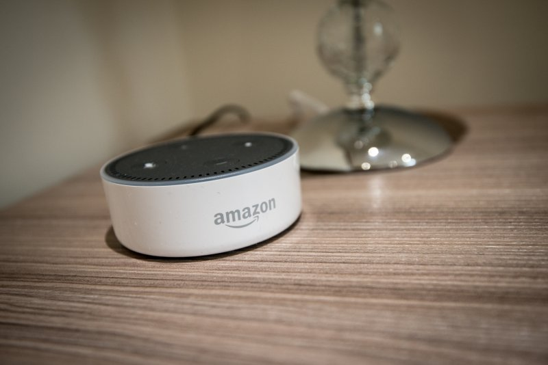 Amazon Echo for your own use free of charge