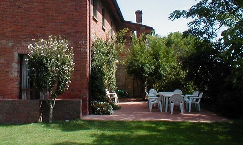Villa 'Il Teso' Casa Vacanze, alquiler vacacional en Pozzo della Chiana