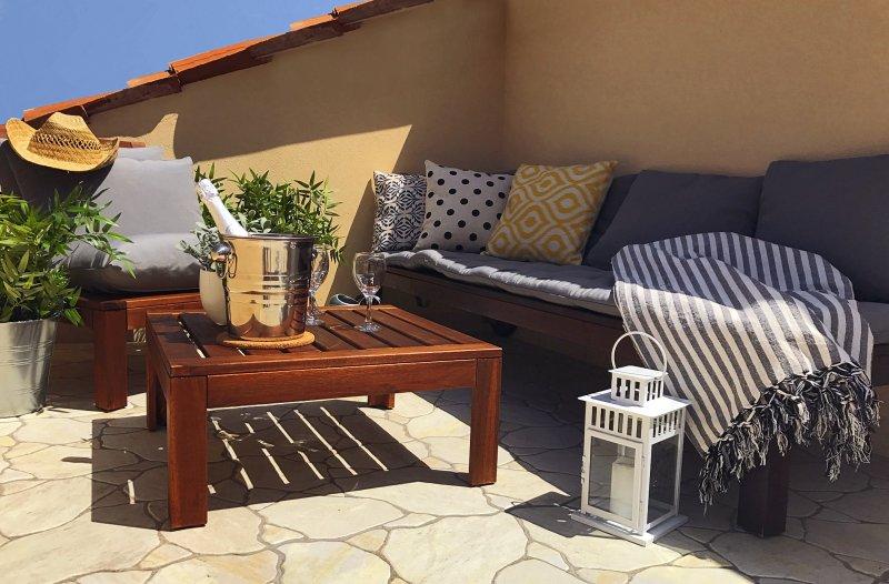 House Julija, holiday rental in Piran