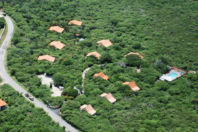 Flamingo Park Ons EcoPark ligt in het westelijke gedeelte van het eiland, vacation rental in Tera Kora