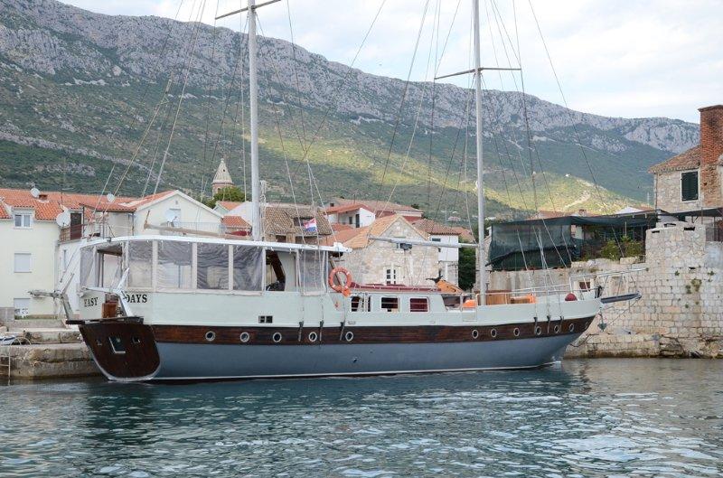 GULET EASY DAYS, vacation rental in Kastela