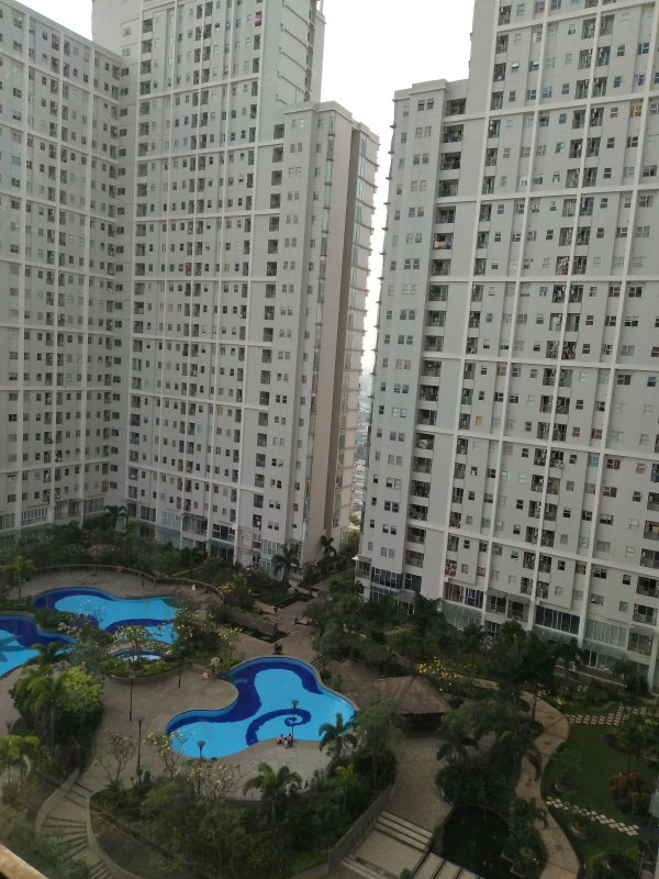 Apartment in West Jakarta for Rent, holiday rental in Jakarta