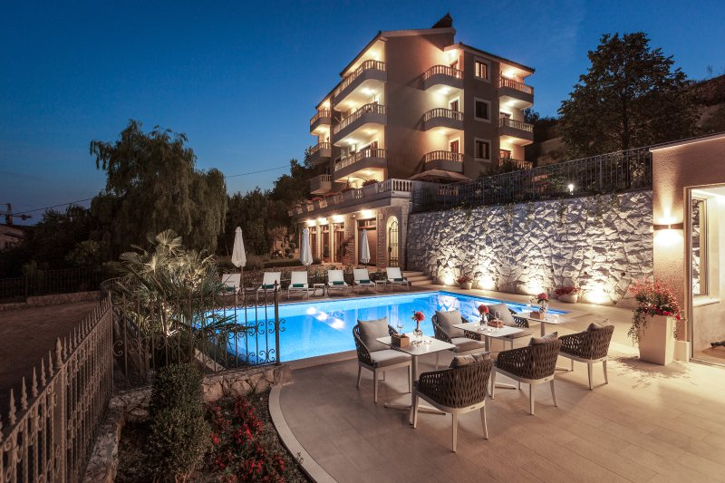 Villa Sea Breeze, holiday rental in Split