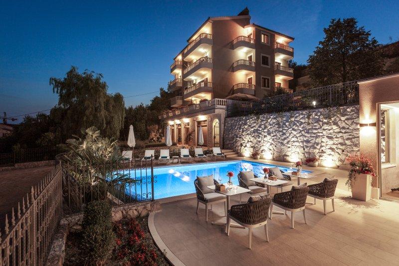 Villa Sea Breeze, vacation rental in Split