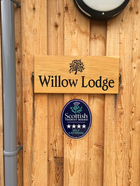 Recently rated 4* by the Scottish Tourist Board
