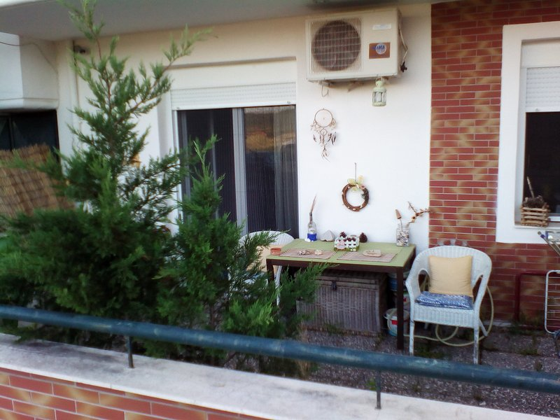 house at the hill, holiday rental in Oraiokastro