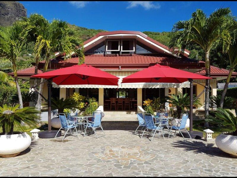 Villa Oramarama