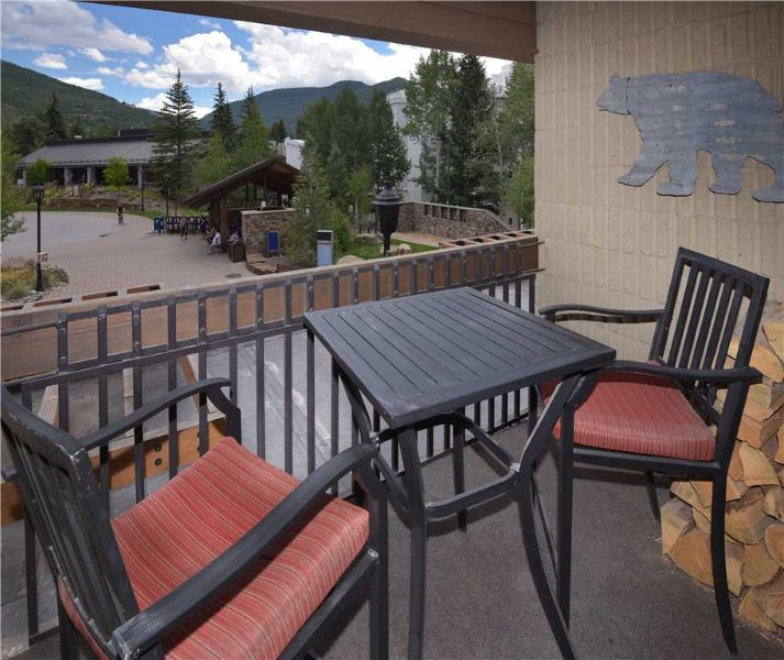 Vail 21 #306 UPDATED 2019: 2 Bedroom Apartment In Vail