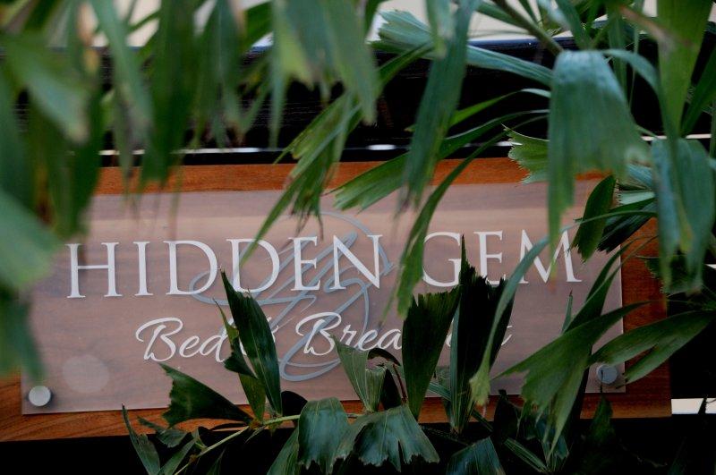 Willkommen bei Hidden Gem