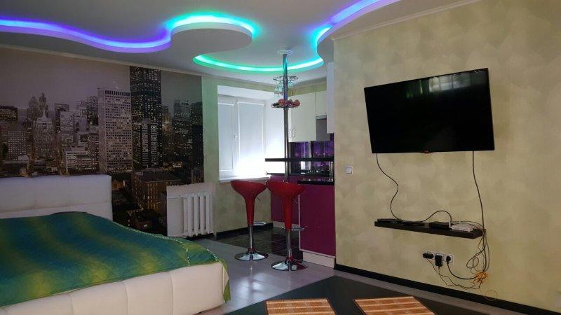 Apartaments Lopatina Borisov, holiday rental in Minsk