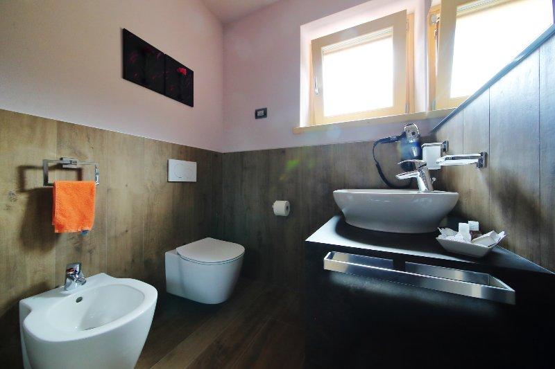 Badrum 4 med dusch