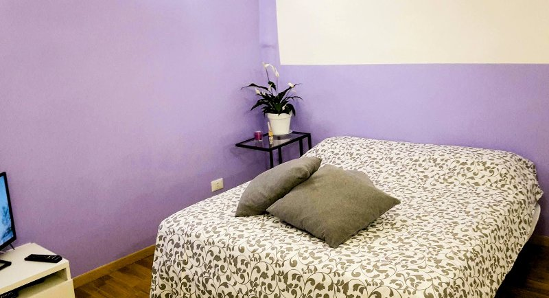 Flat to the Nervi's Park, holiday rental in Bargagli