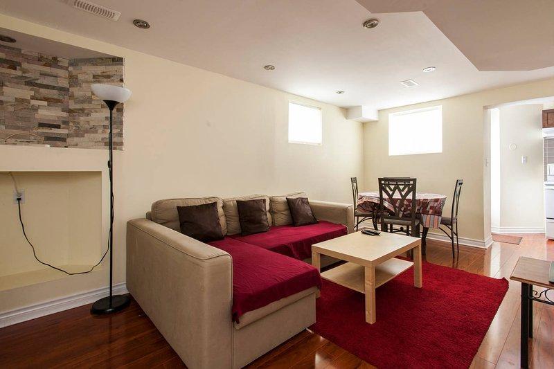 entire bright spacious basement private access updated 2019 rh tripadvisor com