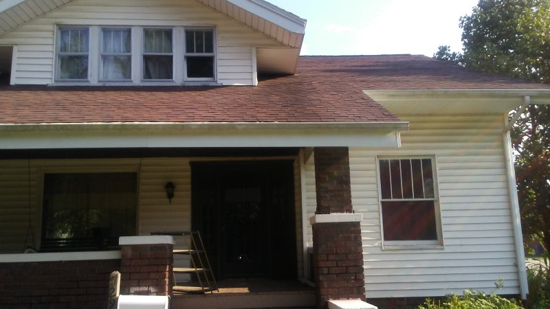 Carbondale 2017 Solar Eclipse shared rooms, location de vacances à Murphysboro