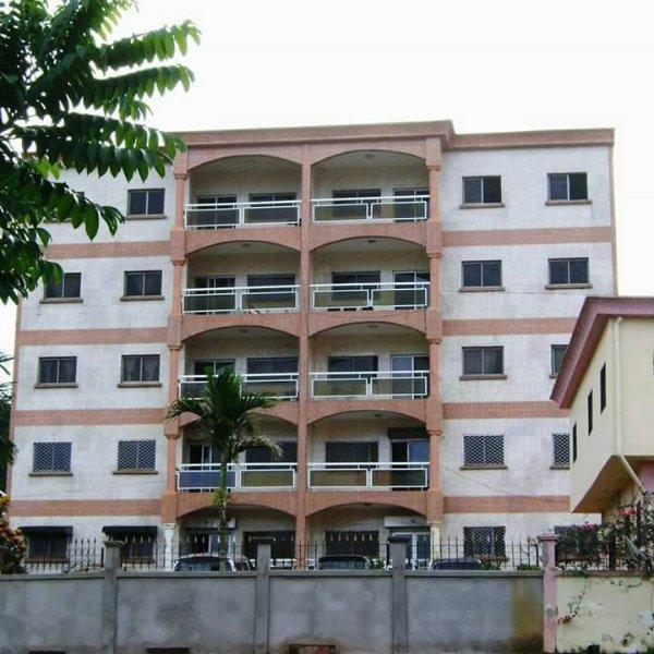appart meublé, alquiler de vacaciones en Yaounde