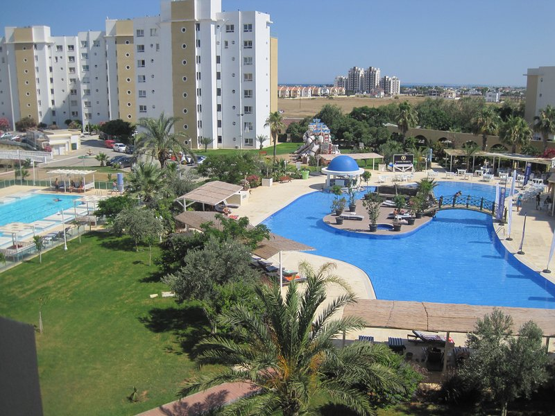 Holiday Caesar Resort Apartments in Cyprus, holiday rental in Bogaz