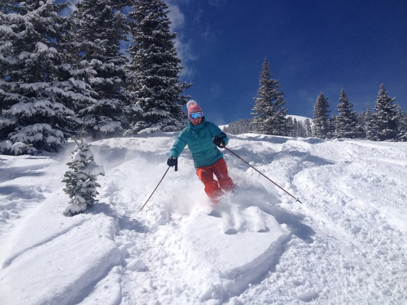 Telluride offers some of the most varied ski terrain for all levels - beginner, family friendly & extreme!