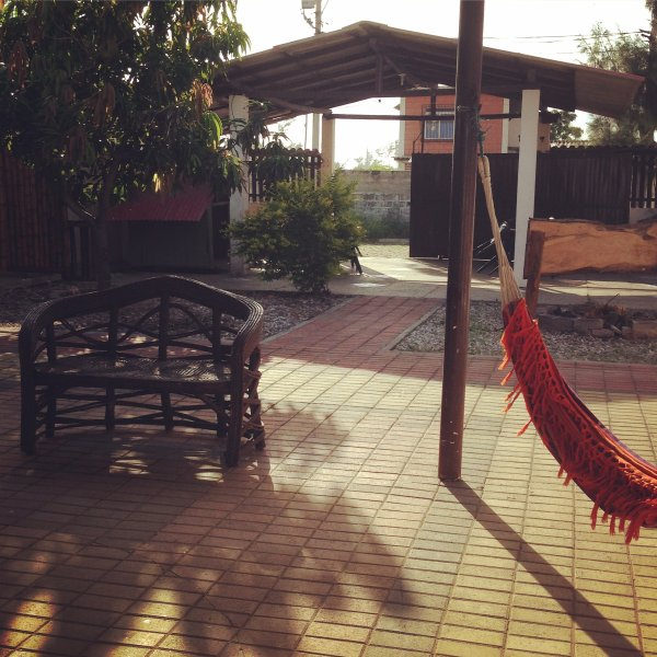 Alquiler de suits playeras, casa vacanza a Provincia di Guayas