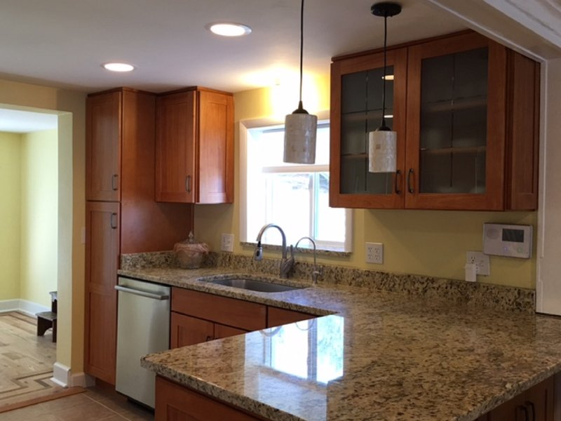 Gorgeous newly renovated Idaho Falls house, room for RV, holiday rental in Ririe