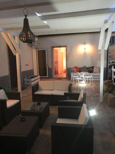 B&B CasAmica, vakantiewoning in Pietrapaola