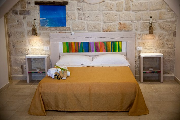 3 Archi B&B - tripla, holiday rental in Trani