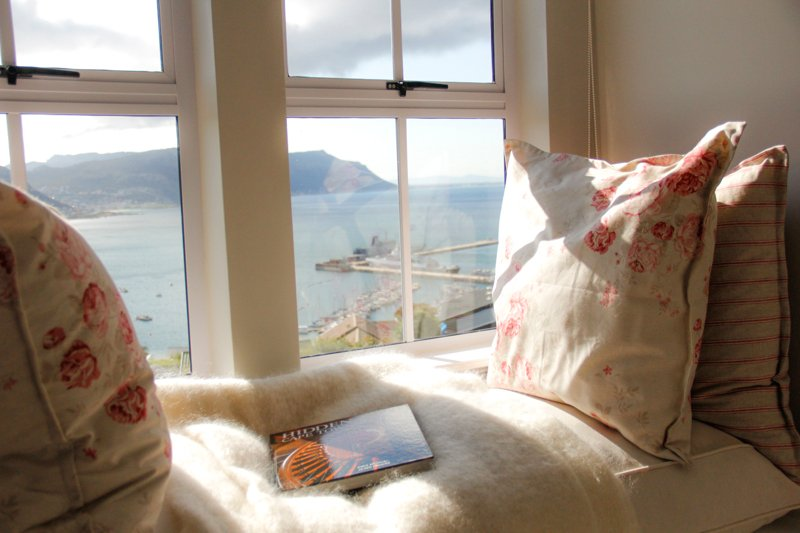 La Pergola Loft Suite with stunning views, holiday rental in Simon's Town