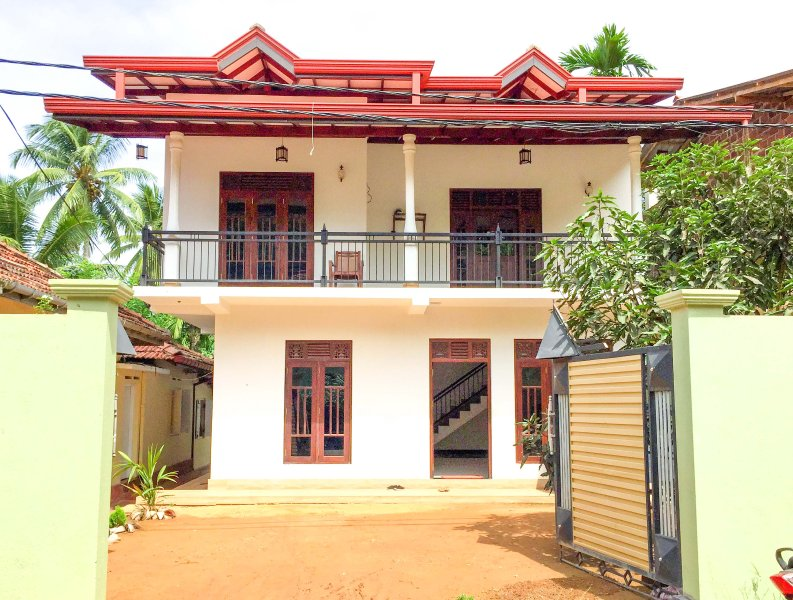 Kapila House for Negotiable Accormadation, alquiler vacacional en Pilana