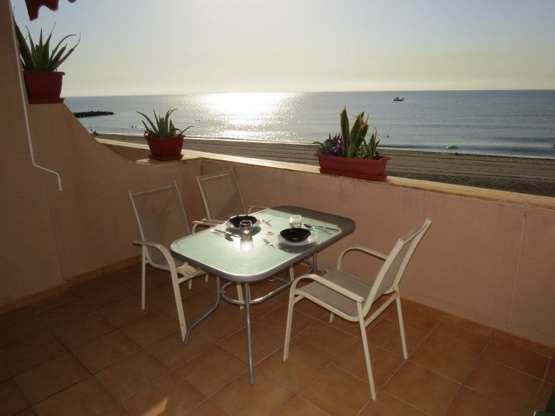 Natsun - El Cano 3 - 69, vacation rental in Vera