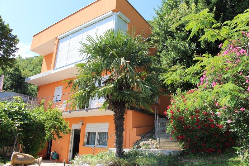Marija I, holiday rental in Bribir