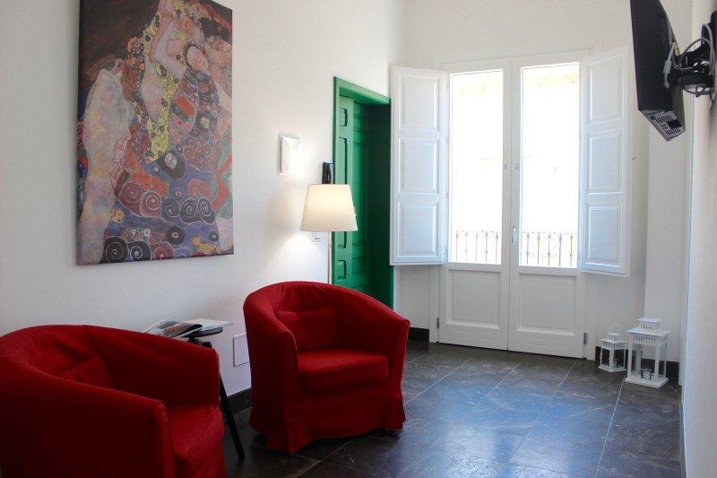SHALAI RELAIS APARTMENT, holiday rental in Pachino